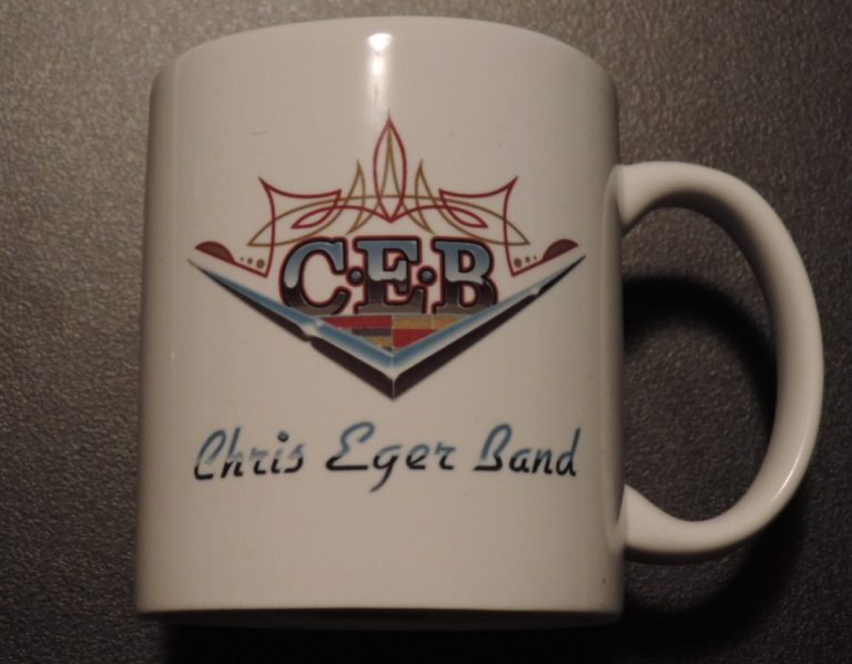 CEB coffee mug