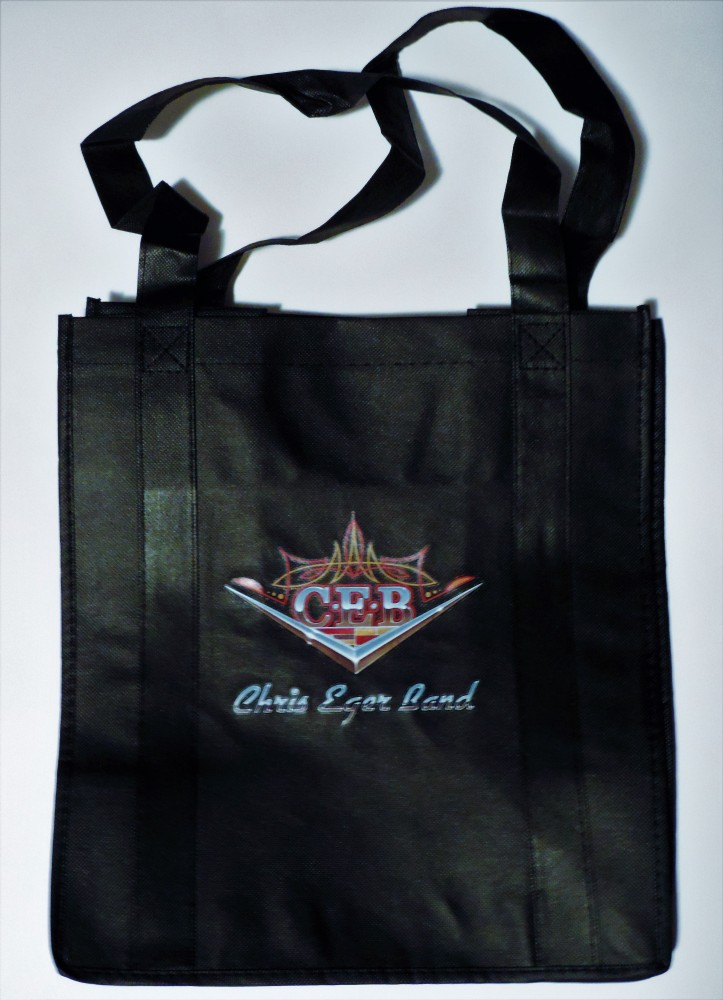 CEB grocery tote