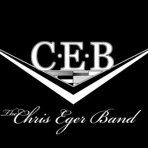 Chris Eger Band – Debut CD