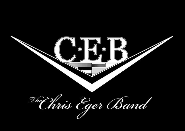 The Chris Eger Band - Debut CD