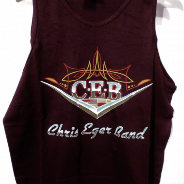CEB tank top